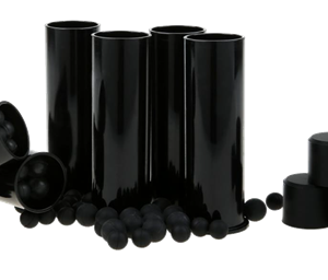 3738mm RUBBER BALL CARTRIDGE
